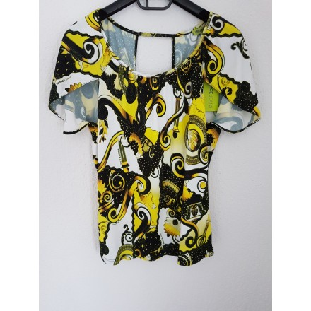 40 Lady T-Shirt  VERSACE