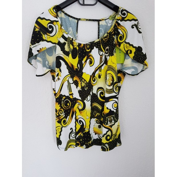 40 Lady T-Shirt  VERSACE