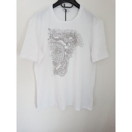T -Shirt Girocollo VERSACE